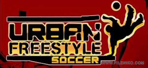 دانلود بازی فوتبال خیابانی  Urban FreeStyle Soccer 2 برای PC
