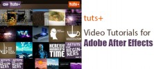 Video Tutorials for Adobe After Effects1 222x100 - دانلود Tuts+ Video Tutorials for Adobe After Effects Vol 1-11 آرشیو کامل آموزش های افترافکت