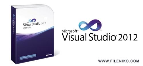 Visual Studio Ultimate 2012 - دانلود Microsoft Visual Studio 2012 Ultimate + Update 4  ویژوال استودیو 2012 به همراه کتابخانه MSDN