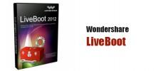 Wondershare LiveBoot 222x100 - دانلود Wondershare LiveBoot 2012 7.0.1.12 دیسک بوت نجات سیستم