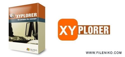 XYplorer - دانلود XYplorer 21.00.0000 جایگزین مناسب برای اکسپلورر