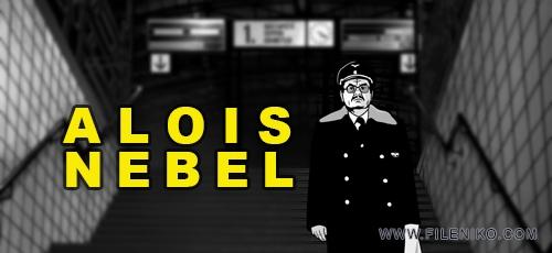 alois - دانلود انیمیشن Alois Nebel آلوئیس نیبل زبان اصلی با زیرنویس فارسی