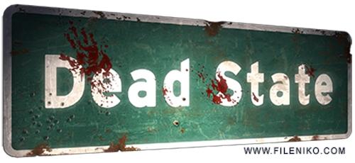 deadstate - دانلود بازی Dead State Reanimated برای PC