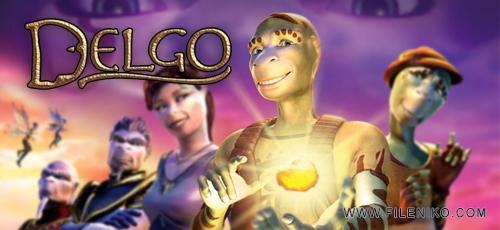 delgo1 - دانلود انیمیشن Delgo دلگو دوبله فارسی