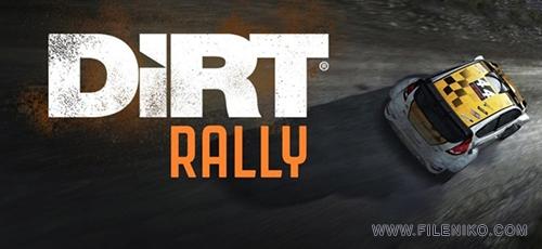 دانلود بازی DiRT Rally برای PC