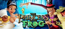 frog 222x100 - دانلود انیمیشن The Princess and the Frog شاهزاده خانم و قورباغه دوبله فارسی دوزبانه