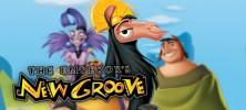 groove 222x100 - دانلود انیمیشن The Emperor's New Groove زندگی جدید امپراطور دوبله فارسی