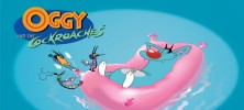oggy 222x100 - دانلود انیمیشن Oggy And The Cockroaches زبان اصلی