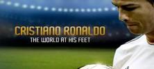 ronaldo.title .fileniko 222x100 - دانلود مستند The World at His Feet کریستیانو رونالدو:جهانی در زیر پاهایش