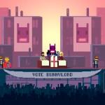 دانلود بازی Not A Hero برای PC اکشن بازی بازی کامپیوتر ماجرایی