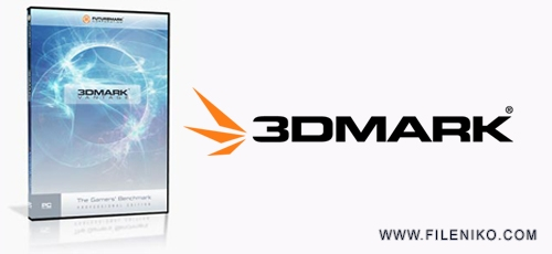3DMark - دانلود 3DMark v2.8.6446 Professional Edition  نرم افزار تست و امتیاز دادن به سیستم