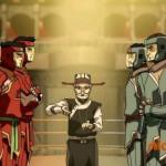 418 150x150 - دانلود انیمیشن زیبای افسانه ی کورا Avatar: The Legend of Korra فصل اول با دوبله فارسی