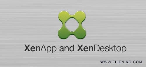 Citrix XenApp And XenDesktop - دانلود  Citrix XenApp And XenDesktop 7.6 مجازی ساز قدرتمند شرکت سیتریکس