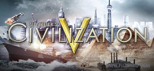 Civilization V Complete Edition - دانلود بازی Sid Meiers Civilization V Complete Edition برای PC