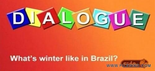 Dialogue - دانلود مجموعه کامل آموزش زبان دیالوگ