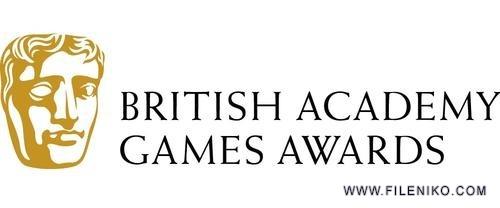 Games Awards Logo 1 500x208 - دانلود BAFTA Games Awards 2015 جشنواره بازی های رایانه ای BAFTA 2015