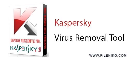 Kaspersky Virus Removal Tool - دانلود Kaspersky Virus Removal Tool 2019 v15.0.22.0  نرم افزار پاکسازی ویندوز
