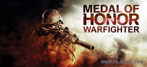 Medal of Honor Warfighter - دانلود بازی Medal of Honor Warfighter Limited Edition برای PC