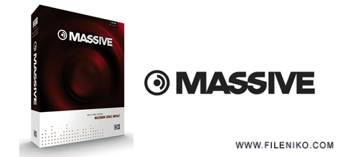 Native Instruments Massive - دانلود 1.5.5 Native Instruments Massive وی اس تی Massive