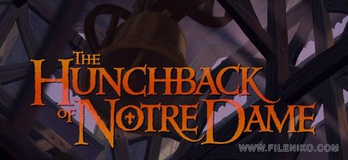دانلود انیمیشن گوژپشت نتردام – The Hunchback of Notre Dame دوبله فارسی دو زبانه