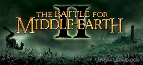 دانلود بازی The Lord Of The Rings Battle For Middle Earth 2 برای PC به همراه The Witch King DLC