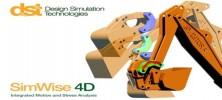 design Simulation SimWise4D 222x100 - دانلود Design Simulation SimWise4D v9.5.0  به همراه پلاگین های نرم افزار CATIA