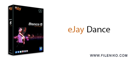 eJay Dance1 - دانلود eJay Dance 6 Reloaded v6.01.0251  نرم افزار حرفه ای ساخت موسیقی