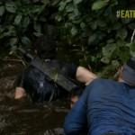 eatAliveAnaconda fileniko 4 150x150 - دانلود مستند Eaten Alive Anaconda 2014 زنده خواری آناکوندا