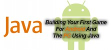 javaandroid 222x100 - دانلود Pluralsight Building Your First Game For Android And The PC Using Java آموزش ساخت بازی اندروید با جاوا