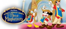 micky 222x100 - دانلود انیمیشن Mickey,Donald,Goofy:The Three Musketeers 2004 زبان اصلی با زیرنویس فارسی