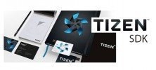 tizen sdk 222x100 - دانلود Tizen 2.3 Rev2 SDK / Tizen SDK for Wearable 1.0.0 کیت برنامه سازی سیستم عامل تایزن