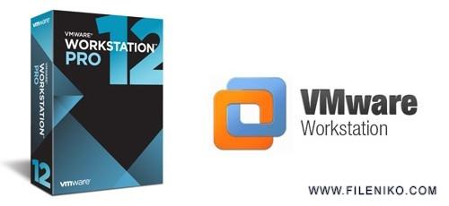vmware workstation 500x230 - دانلود VMware Workstation 15.5 / نسخه Lite نصب چند سیستم عامل