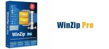 winzip pro 222x100 - دانلود WinZip Pro v24.0 Build.13618   نرم افزار فشرده سازی