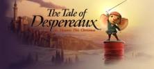 افسانه دسپراکس 222x100 - دانلود انیمیشن زیبای The Tale of Despereaux 2008 با دوبله فارسی