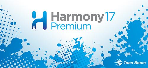 1 3 - دانلود Toon Boom Harmony Premium 17.0.2 Build 15414 ساخت انیمیشن های دو بعدی
