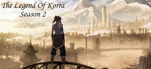 2 1 - دانلود انیمیشن زیبای افسانه ی کورا Avatar: The Legend of Korra فصل دوم با دوبله فارسی