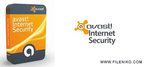 Avast Internet Security - دانلود Avast Internet Security 18.8.2356.0  بسته امنیتی آواست