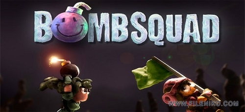 BombSquad - دانلود BombSquad 1.4.118  بازی حملات بمبی آندروید