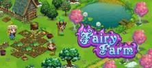 Fairy Farm 222x100 - دانلود Fairy Farm 2.7.8 – بازی مزرعه داری پری مزرعه اندروید + دیتا