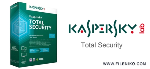 Kaspersky Total Security - دانلود Kaspersky Total Security 2019 v19.0.0.1088 Patch (g) آنتی ویروس کسپرسکی