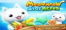 Meow Meow Star Acres 222x100 - دانلود Meow Meow Star Acres 1.2.19 – بازی مزرعه داری اندروید