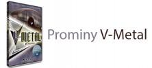 Prominy V Metal 222x100 - دانلود Prominy V-Metal وی اس تی گیتار الکتریکی متال