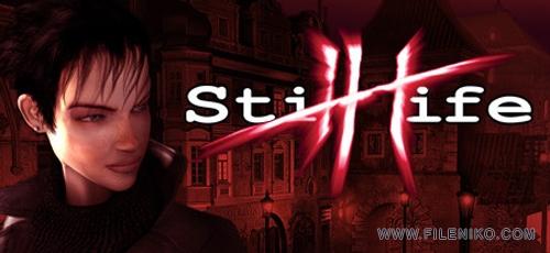 StillLife1 - دانلود بازی Still Life برای PC