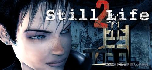 StillLife2 - دانلود بازی Still Life 2 برای PC