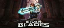 Stormblades 222x100 - دانلود بازی Stormblades 1.3.2  برای اندروید