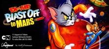 Tom and Jerry Blast Off to Mars 222x100 - دانلود انیمیشن زیبای تام و جری به مریخ می روند Tom and Jerry Blast Off to Mars
