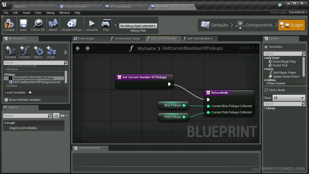 digital tutors creating gameplay systems using digital tutors creating gameplay systems using blueprint features in unreal engine malvernweather Gallery