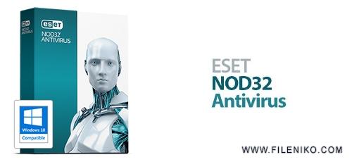 eav - دانلود ESET NOD32 Antivirus 12.2.23.0 آنتی ویروس NOD32
