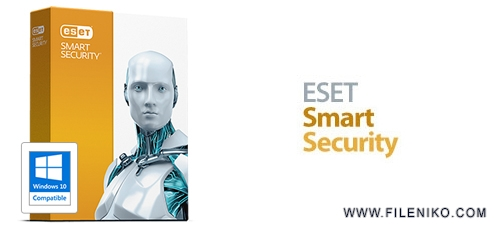 ess - دانلود ESET Internet Security 12.2.23.0 اسمارت سکوریتی نود 32