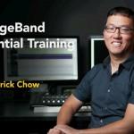 garage01 150x150 - دانلود GarageBand Essential Training آموزش گاراژباند نرم افزار تولید پادکست